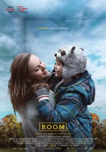 Oscar 2016: Miglior Film Room