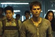 """""""Maze Runner: La fuga"""", un agitato Dylan O'Brien nella prima clip italiana"""