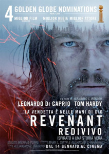 Oscar 2016: Miglior Film revenant