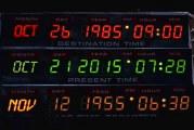 Ritorno al Futuro Day, tutti al cinema per i 30 anni del film