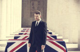 """Sam Smith, online il video di """"Writing's On The Wall"""""""