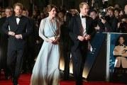 """Spectre"": anteprima 'regale' in Gran Bretagna"