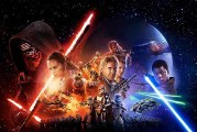"Box Office USA: ""Star Wars: The Force Awakens"" batte ogni record"
