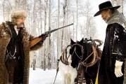 """""""The Hateful Eight"""": ecco il trailer italiano del film di Tarantino"""