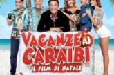 Vacanze ai Caraibi – Il film di Natale (16 Dicembre)