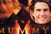 La Mummia: Tom Cruise e la nuova foto dal set