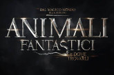 """Animali fantastici: dove trovarli"": una clip dal backstage dell'atteso film"
