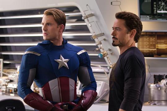 UFFICIALE: Spider-Man indosserà il costume classico in Captain America: Civil War!