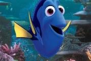 """""""Finding Dory"""" il trailer ufficiale dell'atteso sequel di """"Alla ricerca di Nemo"""""""