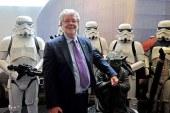 """George Lucas ha visto """"Star Wars: Episodio VII – Il risveglio della forza"""": ecco la sua opinione"""