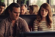 """""""Irrational Man"""": il trailer ufficiale del nuovo film di Woody Allen"""