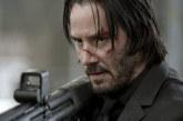 """John Wick 2"": Keanu Reeves in due nuovi video dal set"