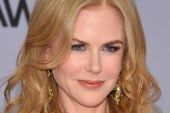 "Nicole Kidman nel cast di ""Wonder Woman""?"