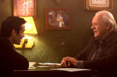"""Premonitions"", Anthony Hopkins e Colin Farrell nel trailer italiano"