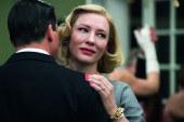 """""""Thor: Ragnarok"""", Cate Blanchett in trattative con la Marvel?"""