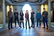 """Shadowhunters"": la Serie TV ha un nuovo teaser trailer"