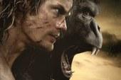 """Primo Trailer italiano per """"The Legend of Tarzan"""""""