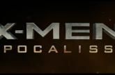 """""""X-Men: Apocalisse"""": il trailer Italiano"""