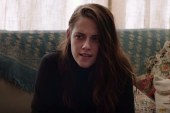 """""""Anesthesia"""", il primo trailer ufficiale con Kristen Stewart"""