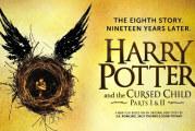 """""""Harry Potter and the Cursed Child"""": cosa, quando, dove e chi"""