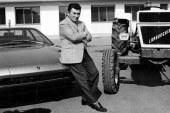 """""""Lamborghini – The Legend"""": in arrivo un biopic sullo storico imprenditore italiano"""