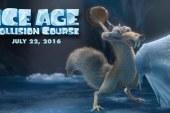 """""""L'Era Glaciale: In Rotta Di Collisione"""" un nuovo trailer italiano"""