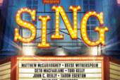 Sing (15 Dicembre)