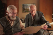 """Remember"": il nuovo poster italiano con Christopher Plummer"