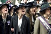 """Suffragette"" stravince ai 'Women Film Critics Circle'"