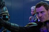 """""""X-Men: Apocalypse"""", Magneto in tutto il suo potere nel nuovo concept art"""