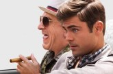 """""""Nonno Zozzone"""": Zac Efron e Robert De Niro in una nuova clip"""