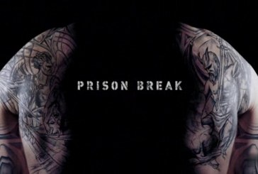Prison Break 5: spoiler prima puntata