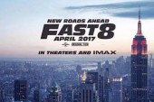 """Fast and Furious 8"": Vin Diesel spoilera il poster"