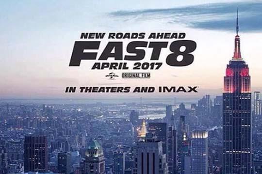 Fast & Furious: 8, diffusa onine la prima foto ufficiale del film