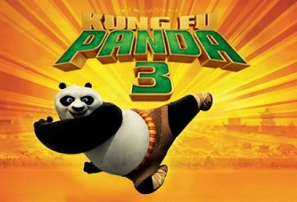 "Box Office USA: ""Kung Fu Panda 3″ spodesta ""The Revenant"""