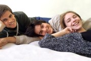 """""""Un bacio"""": il teaser trailer del film di Ivan Cotroneo"""