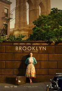 Oscar 2016: Miglior Film Brooklyn