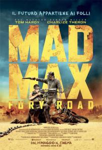 Oscar 2016: Miglior Film Mad max