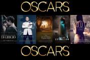 Oscar 2016: Miglior Canzone
