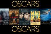 Oscar 2016: Migliori Costumi & Miglior Trucco e Acconciatura