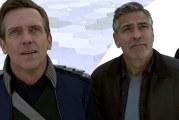 George Clooney e Hugh Laurie: di nuovo medici, insieme