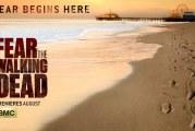 Fear The Walking Dead: il teaser della seconda stagione