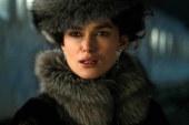 Keira Knightley nelle vesti di Caterina la Grande
