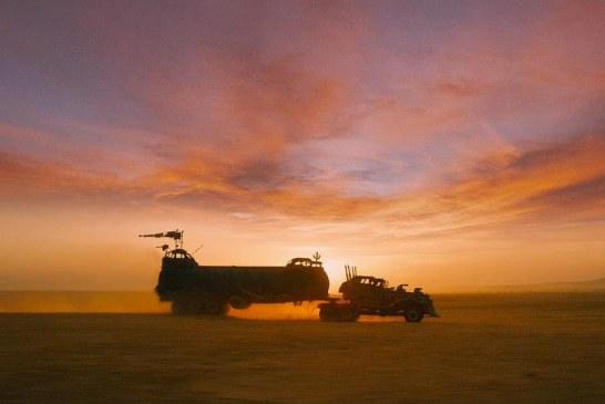 Mad Max – Fury Road: Tom Hardy in attesa del sequel