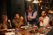 Perfetti Sconosciuti: Paolo Genovese incontra la stampa e racconta il film