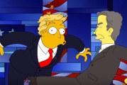 The Debateful Eight: i Simpson e la lotta per le primarie Usa