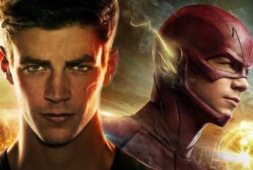 The Flash 4: il rapidissimo ritorno di Barry Allen