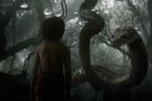 """""""Il libro della giungla"""": il cast vocale insieme alla propria controparte animale"""