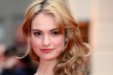"Lily James nel cast del sequel di ""Mamma Mia"""