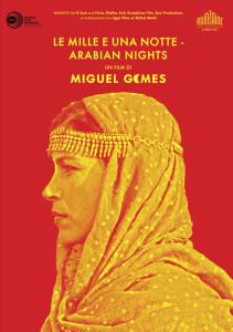 Le mille e una notte – Arabian Nights: Volume 1 – Inquieto - recensione
